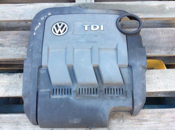 Volkswagen Polo 1.2tdi.2011m. Visas dalimis.+37063595900