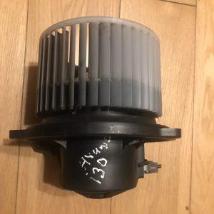 HYUNDAI I30 1.6D. Pečiuko ventiliatorius.
