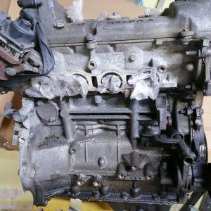 Mazda 3. 2006m. VARKLIS 1.6 BENZINAS.