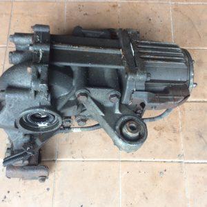 Peugeot 4007 .Galinis reduktorius.+37063595900